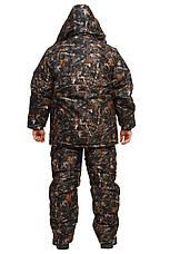 Зимний костюм для охоты и рыбалки Лес, фото 3