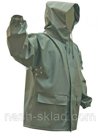 Куртка для рыбалки из ПВХ, фото 2