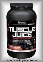 Ultimate Nutrition Muscle Juice Revolution 2600 2120 г