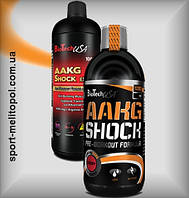BioTech AAKG Shock Extreme 1000 мл.
