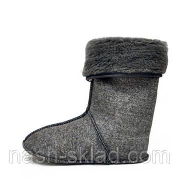 Зимние сапоги ПСКОВ, температура -30С, экологоческий материал, отличное качество, фото 2