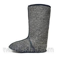 Зимние сапоги ПСКОВ, температура -30С, экологоческий материал, отличное качество, фото 3