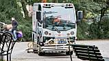 Специальный грузовой автомобиль AUSA M200H, фото 2