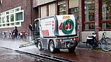 Специальный грузовой автомобиль AUSA M200H, фото 3