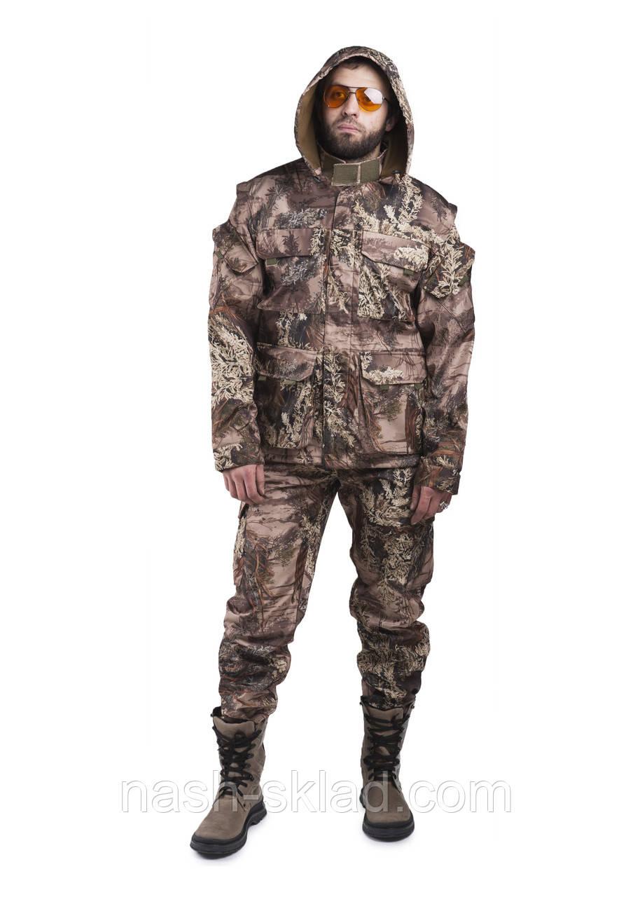 Охотничий весенний костюм , водонепроницаемый, супер качество, производство Украина