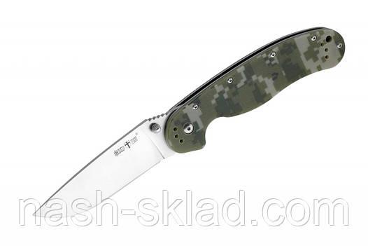 Нож складной, с отличной эргономикой , фото 2