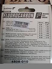 Леска зимняя флюорокарбоновая, длинна 30 метров, супер качество, фото 3