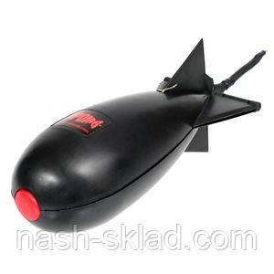 Ракета для прикормки Spomb оригинал 175мм, производство Англия, фото 2