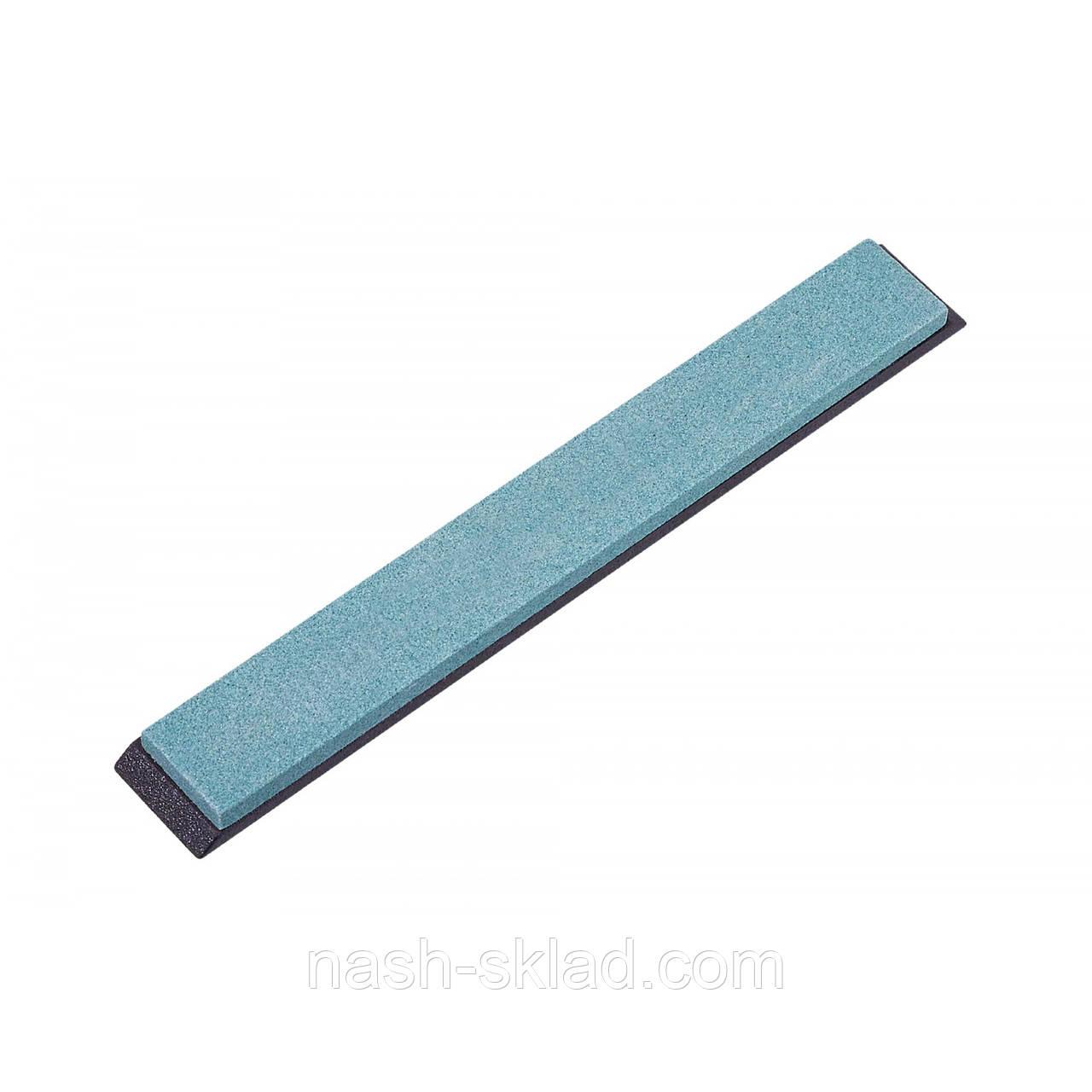 Камень точильный голубой универсальный, портативный GRIT