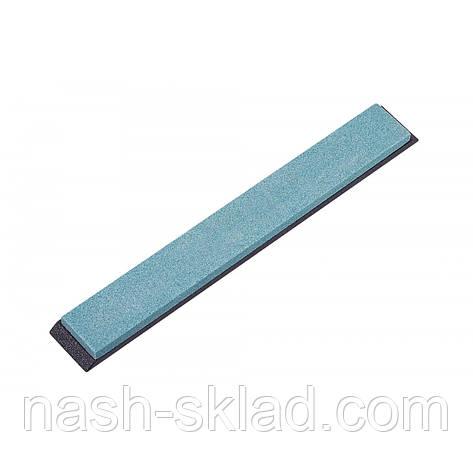 Камень точильный голубой универсальный, портативный GRIT, фото 2