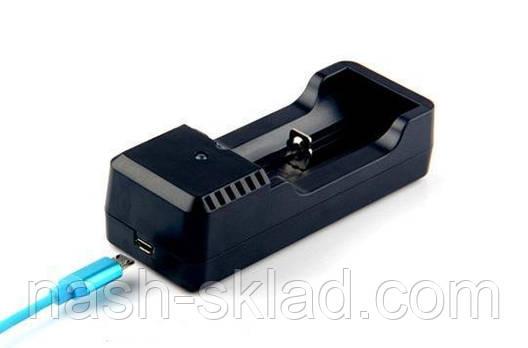 Зарядное устройство bh-18650-05u, фото 2