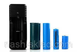 Зарядное устройство bh-18650-05u, фото 3
