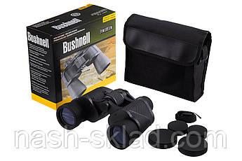 Бинокль Bushnell 8х40 (WA) обеспечивает яркое изображение, фото 3