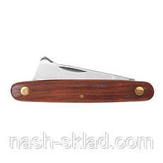 Нож садовый прививочный , фото 2