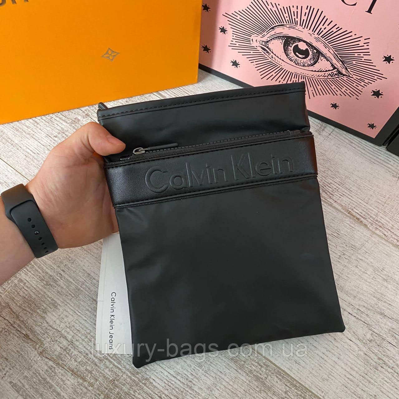 Чоловіча сумка Calvin Klein