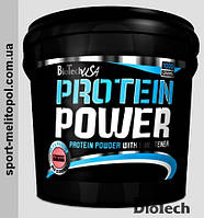 BioTech Protein Power 4000 г