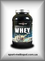 Form Labs PLATINUM Whey Basic 2500 г Сывороточный протеин