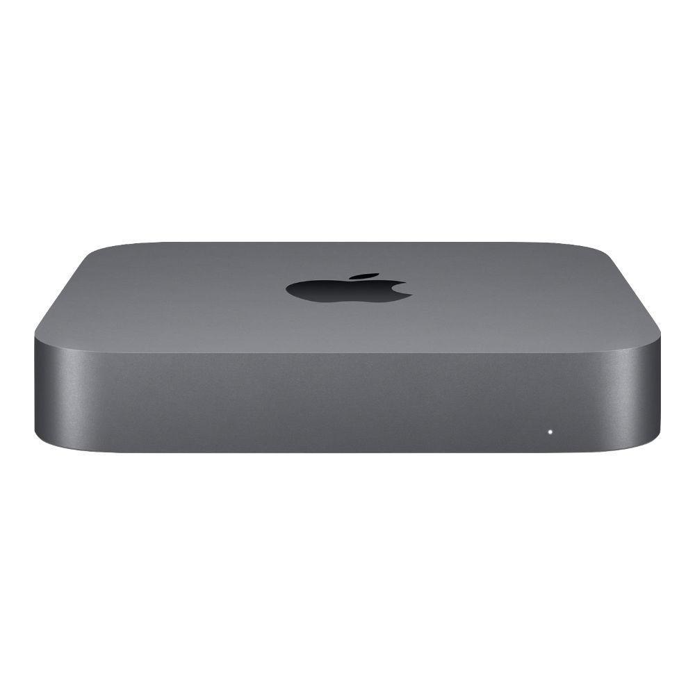 Неттоп Apple Mac Mini 2020 (MXNF41/Z0ZR00012)
