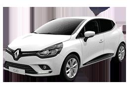 Килимок в багажник для Renault (Рено) Clio 4/Symbol 3 2012+