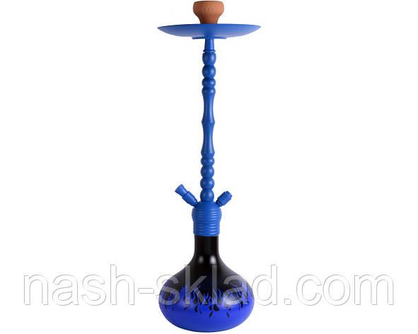 Кальян на одну персону Синее пламя, фото 2
