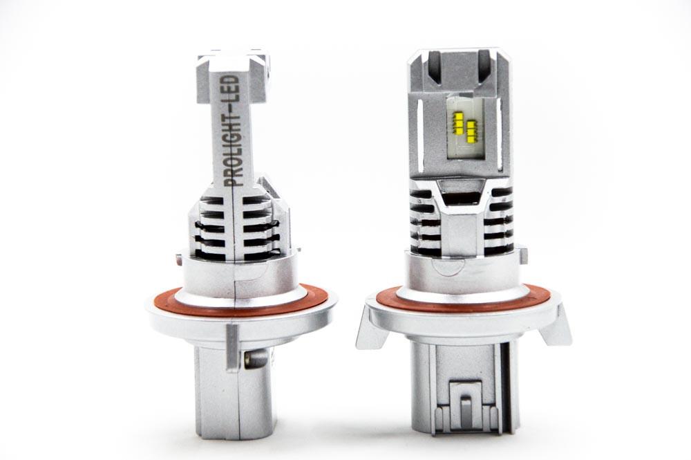 LED лампа Car-PROLIGHT M3 H13 6500K 55W