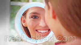 Компактне дзеркало з підсвічуванням, фото 3