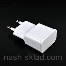 Универсальное зарядное устройство N7100 2xUSB, фото 3