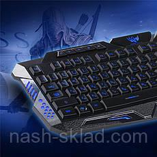 Клавиатура для игр Keyboard М-200, фото 2