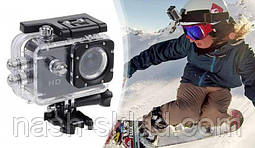 Спортивная экшн камера DV A7, фото 3