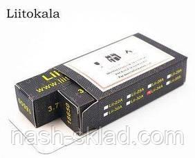 Аккумулятор 18650 Liitokala Lii-35A 3500 mAh, фото 3