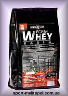 Form Labs PLATINUM Whey Basic 500 г Сывороточный протеин