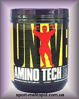 Universal Nutrition AMINO TECH 375 таб.
