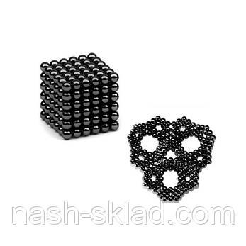 Неокуб Neocube, черный 5мм , фото 2