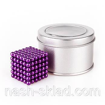 Neocube магнитный конструктор-головоломка, фото 2