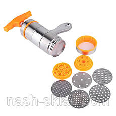 Прибор для приготовления макарон, фото 2