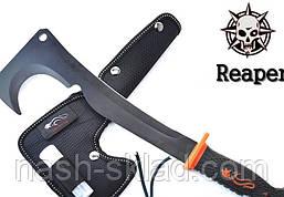 Боевой топор мачете Reaper, фото 2