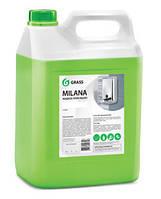 GRASS Жидкое крем мыло Milana «Зеленый чай» 5 кг