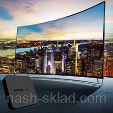 ТВ Приставка - MXQ 4K Rock Chip RK3229, фото 3