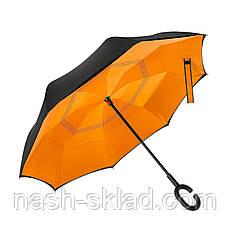 Оригинальный зонт Up-Brella, фото 3