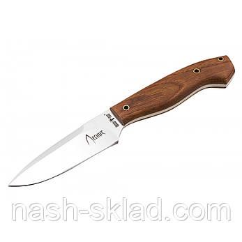Охотничий нож Лесник Производство Украина, фото 2