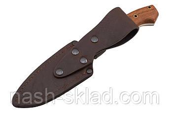 Охотничий нож Лесник Производство Украина, фото 3