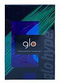 Glo HYPER (Гло Хайпер) Набор для нагревания табака Синий