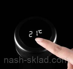 Термос с термометромLanyun, фото 2