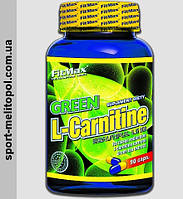 FitMax Green L-Carnitine 60 капс.