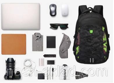 Рюкзак повседневный для города Chuwanglin