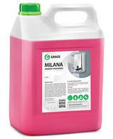 GRASS Жидкое крем мыло Milana «Спелая черешня» 5 кг