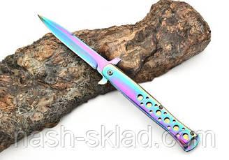 Выкидной нож TAC-FORCE B-01, фото 2