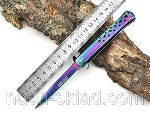 Выкидной нож TAC-FORCE B-01, фото 3