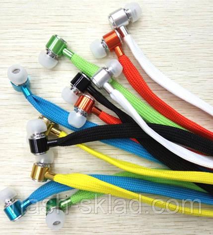 Наушники шнурки Daono, фото 2