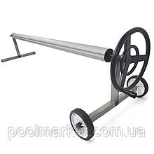 Наматывающее устройство Aquaviva 94177/90mm 2,1-6,64м(с трубами)